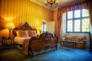 Callow Hall Country House Hotel