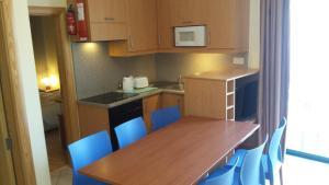 Porto Azzurro Aparthotel, Hotely  St Paul's Bay - big - 11