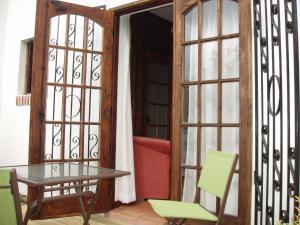 La Mirage Parador, Hotels  Algarrobo - big - 23