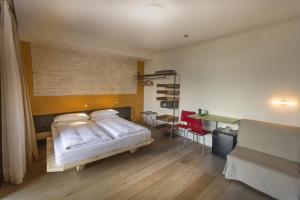 Ambienthotel PrimaLuna, Hotely  Malcesine - big - 101