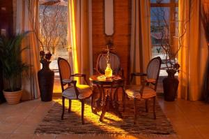Villa Rustica, Apartmánové hotely  Konitsa - big - 80