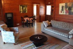 Villa Rustica, Apartmánové hotely  Konitsa - big - 28