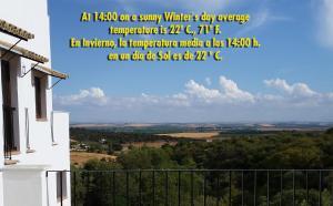 Centro de Naturaleza Cañada Verde, Farmházak  Hornachuelos - big - 49