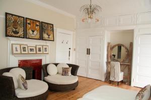 Chambre Familiale de Luxe avec Balcon - Vue sur Mer
