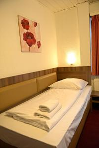 ITM Hotel Motel21 Hamburg-Mitte (Hamburg)