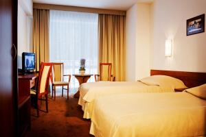 Hotel Krynica Conference & SPA, Hotels  Krynica Zdrój - big - 11