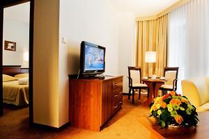 Hotel Krynica Conference & SPA, Hotels  Krynica Zdrój - big - 14
