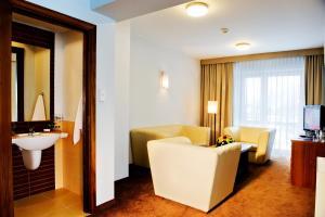 Hotel Krynica Conference & SPA, Hotels  Krynica Zdrój - big - 4