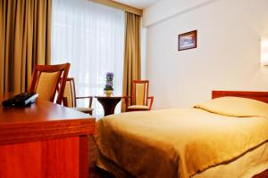 Hotel Krynica Conference & SPA, Hotels  Krynica Zdrój - big - 3