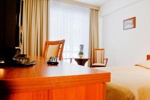 Hotel Krynica Conference & SPA, Hotels  Krynica Zdrój - big - 2