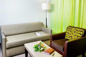Hotel Ambassador Kaluga, Hotels  Kaluga - big - 32
