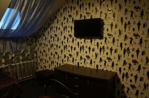 Titul Hotel, Hotely  Nižný Novgorod - big - 22