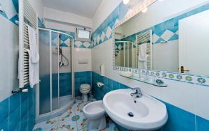 Hotel Bellevue Benessere & Relax, Hotely  Ischia - big - 10