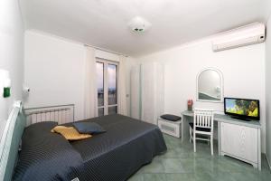 Hotel Bellevue Benessere & Relax, Hotely  Ischia - big - 9