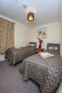 Riverside Guest House, Penzióny  Norwich - big - 6