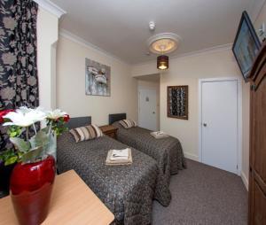 Riverside Guest House, Penzióny  Norwich - big - 46