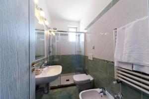 Hotel Bellevue Benessere & Relax, Hotely  Ischia - big - 12