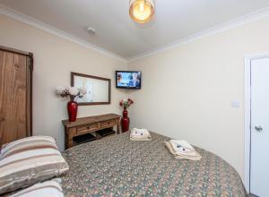 Riverside Guest House, Penzióny  Norwich - big - 21