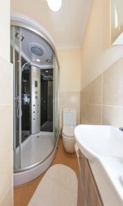 Riverside Guest House, Penzióny  Norwich - big - 18
