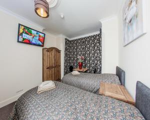 Riverside Guest House, Penzióny  Norwich - big - 14