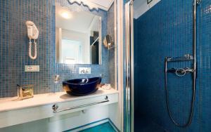 Hotel Bellevue Benessere & Relax, Hotely  Ischia - big - 13