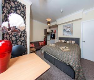 Riverside Guest House, Penzióny  Norwich - big - 11