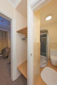 Riverside Guest House, Penzióny  Norwich - big - 44
