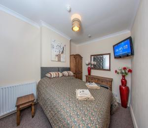 Riverside Guest House, Penzióny  Norwich - big - 9