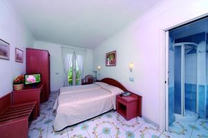 Hotel Bellevue Benessere & Relax, Hotely  Ischia - big - 8