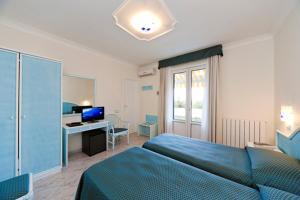 Hotel Bellevue Benessere & Relax, Hotely  Ischia - big - 14