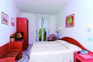 Hotel Bellevue Benessere & Relax, Hotely  Ischia - big - 7