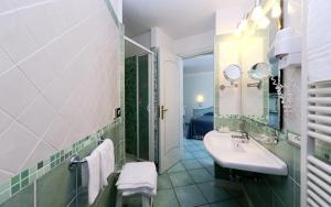 Hotel Bellevue Benessere & Relax, Hotely  Ischia - big - 16