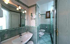 Hotel Bellevue Benessere & Relax, Hotely  Ischia - big - 17