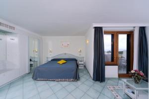 Hotel Bellevue Benessere & Relax, Hotely  Ischia - big - 18
