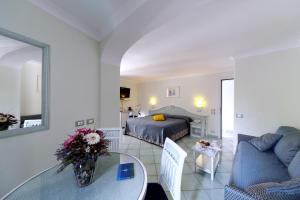 Hotel Bellevue Benessere & Relax, Hotely  Ischia - big - 6