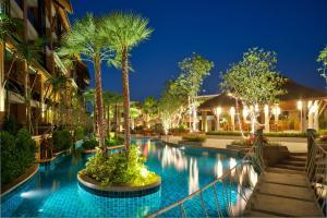 Rawai Palm Beach Resort, Resorts  Rawai Beach - big - 54