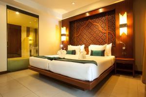 Rawai Palm Beach Resort, Resorts  Rawai Beach - big - 48