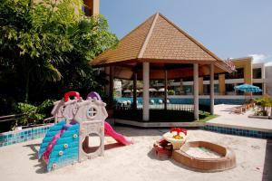 Rawai Palm Beach Resort, Resorts  Rawai Beach - big - 45