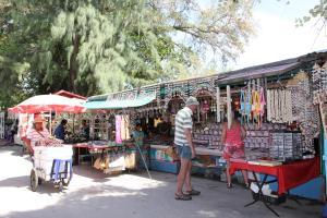 Rawai Palm Beach Resort, Resorts  Rawai Beach - big - 43