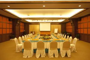 Rawai Palm Beach Resort, Resorts  Rawai Beach - big - 30