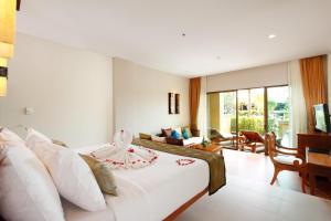 Rawai Palm Beach Resort, Resorts  Rawai Beach - big - 8