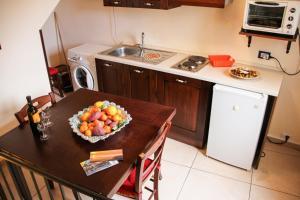 Madonie Holidays, Apartmanok  Cefalù - big - 42