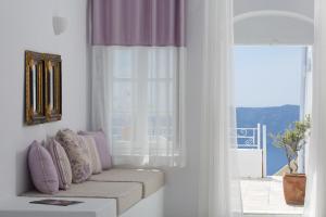 La Maltese Estate, Buddha-Bar Beach Santorini (Imerovigli)