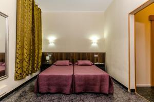 Quadruple Room Interior