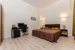 Standard Twin Room- Interior