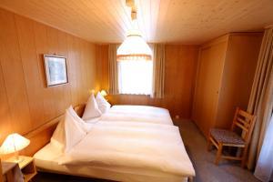 Hotel Tannenhof, Hotely  Zermatt - big - 27