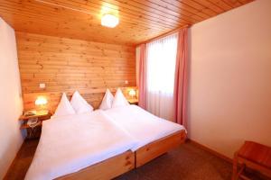 Hotel Tannenhof, Hotely  Zermatt - big - 11