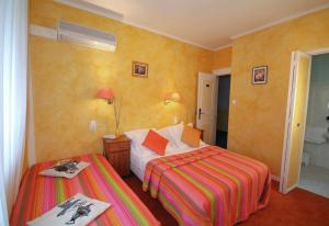Citotel Le Mirage, Hotely  Istres - big - 8