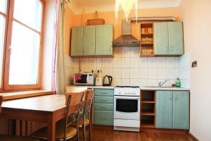 EU Apartments-Vokiečių, Apartments  Vilnius - big - 5