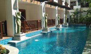 Thai Palace Resort, Resorts  Rawai Beach - big - 4